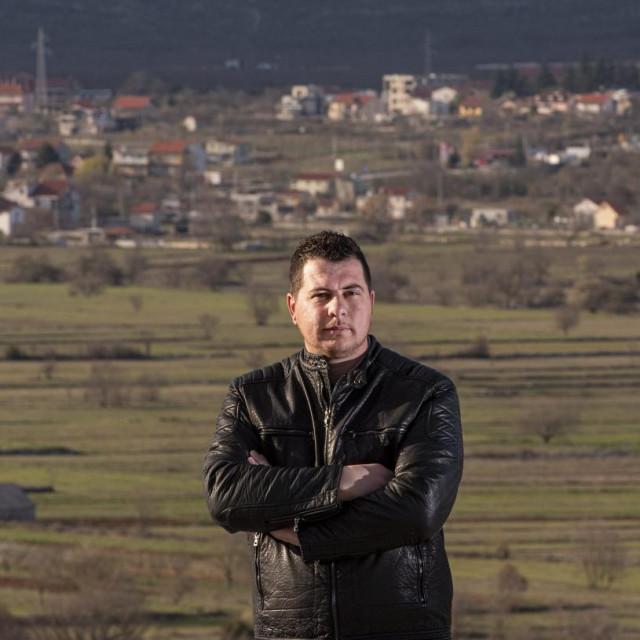 'Vrijeme je za promjene, aktualni načelnik ni nakon osam godina nije uspio dovršiti vrtićki objekt', kaže Maretić