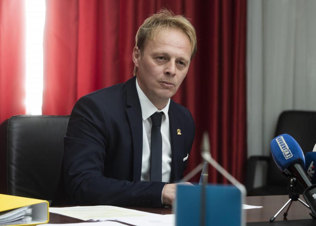 Ante Zoričić: I dalje ću pomagati oko dva projekta koji su dugo pripreman. Radi se o azilu za životinje i velikom rehabilitacijskom centru za osobe s invaliditetom u Dugopolju