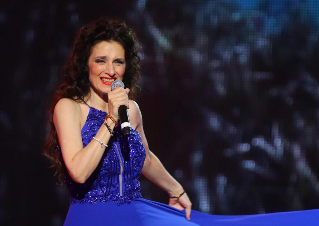 Splitska pjevačica će u petak, 16. travnja, napuniti 60. godina.