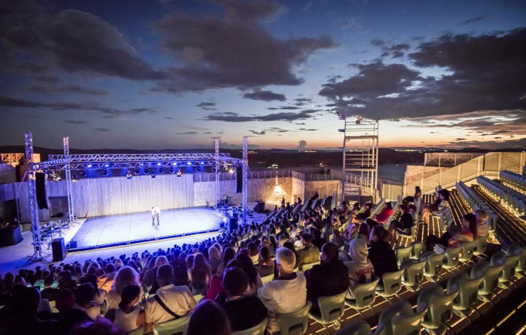 Tvrđava sv. Mihovila opet će ugostiti brojne domaće i strane glazbenike