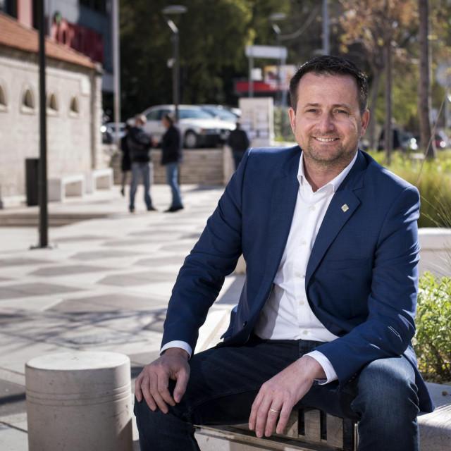 'Umjesto podjela i afera, bavili smo se projektima i suvremenim politikama', kaže Bilić