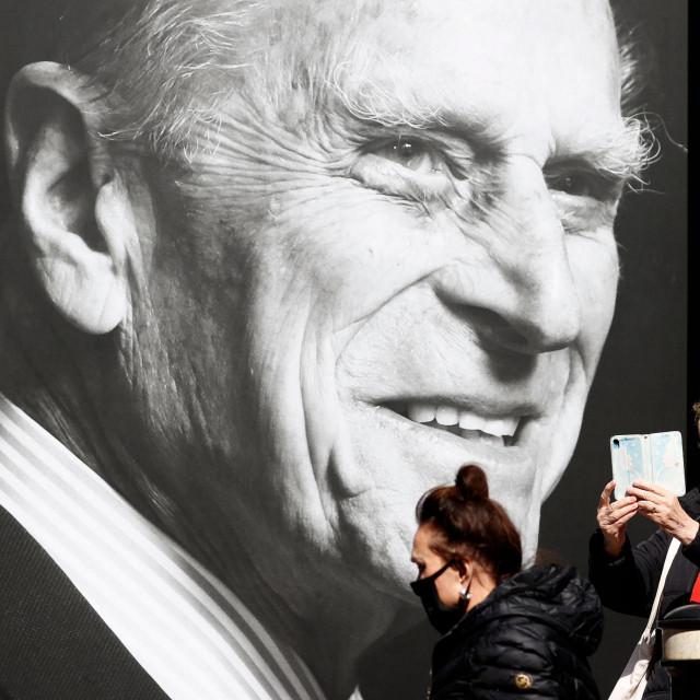 Britanija oplakuje princa Philipa, možda najomiljenijeg člana kraljevske obitelji<br />
