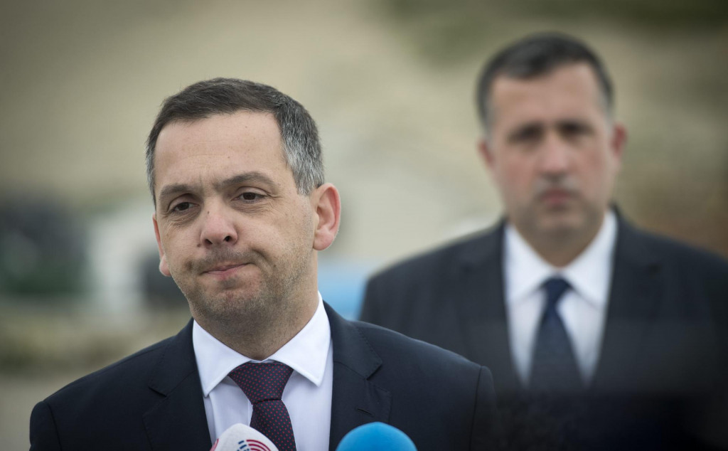 Ante Franić, SDP-ov kandidat za gradonačelnika Splita