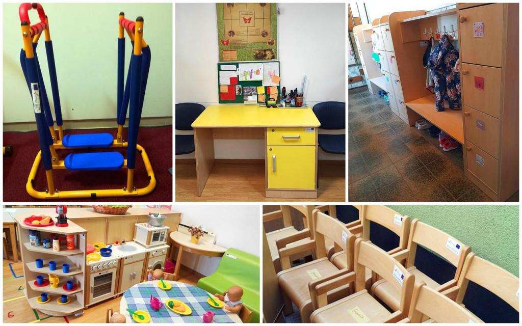 projekt 'Grad za djecu'