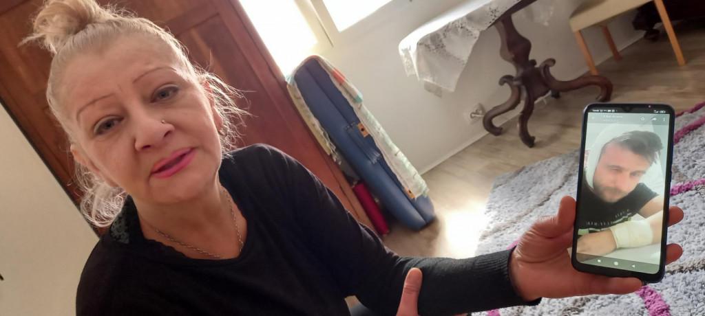'Želim da se sve sazna', kazala nam je Elena Mijatović, majka ubijenog Branka