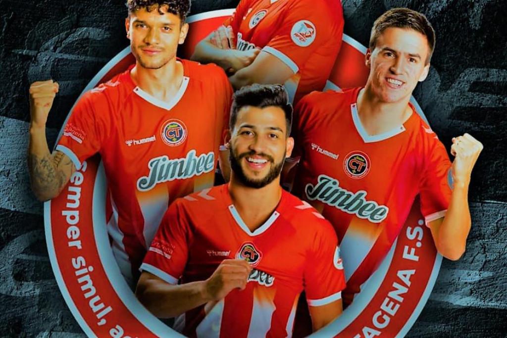 Lucao, Andresito i Dario Marinović... - topnici Jimbee Cartagene