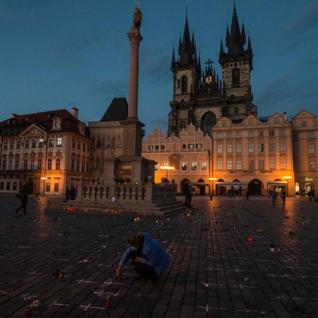 Povijesna jezgra Praga