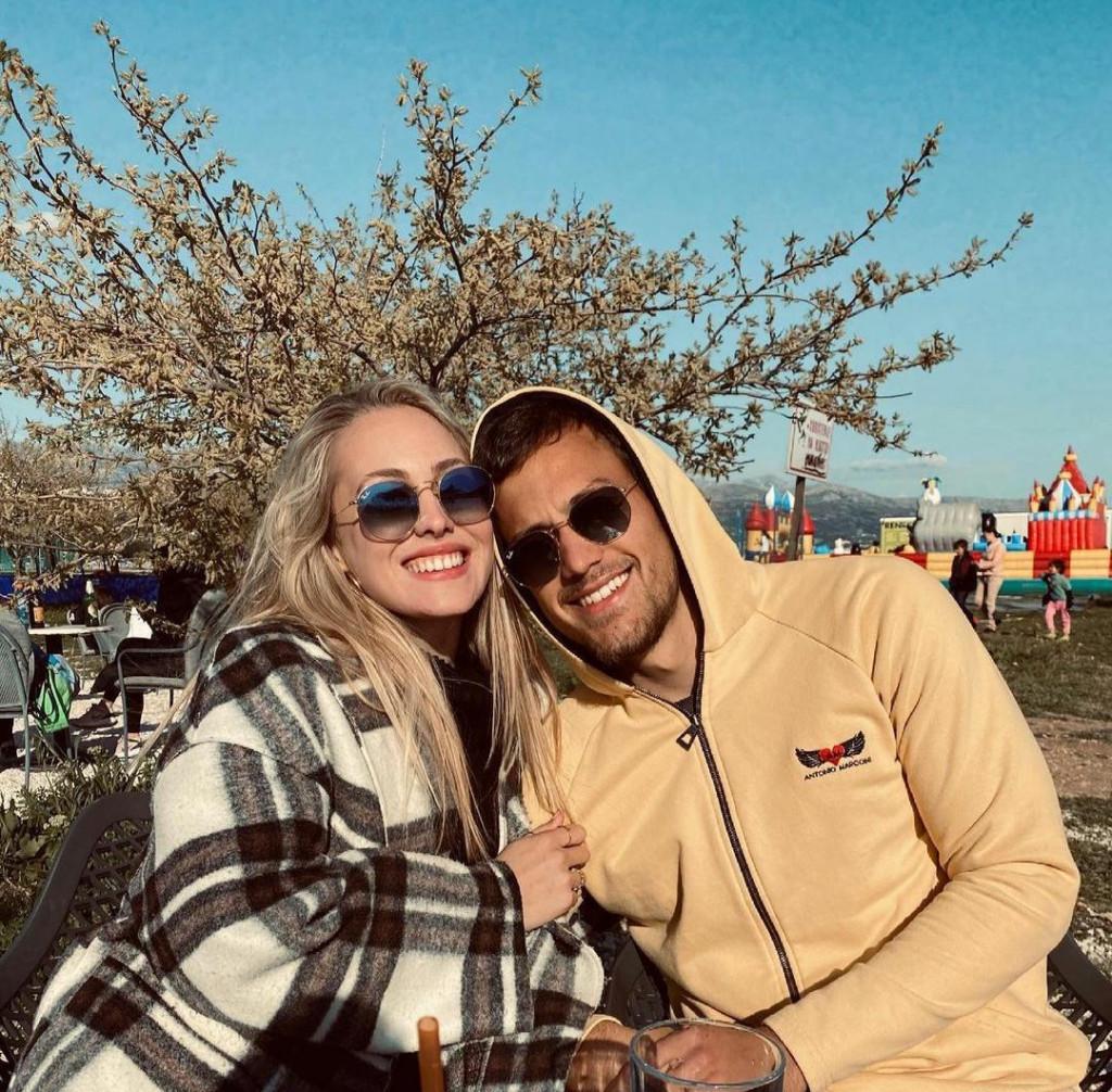 Albina i Ivan u sretnoj su vezi duže vrijeme