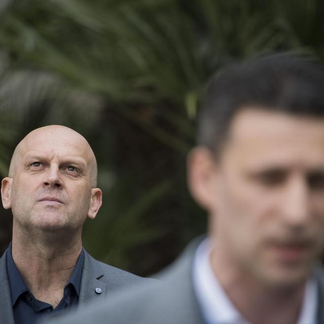 'Predsjednik stranke Božo Petrov tražio je i želio nekoga tko će ostati dosljedan', tvrdi Kukavica