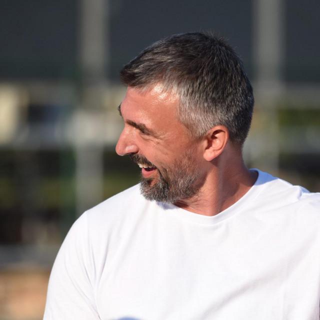 Goran Ivanišević uvijek je uzbudljiva pojava