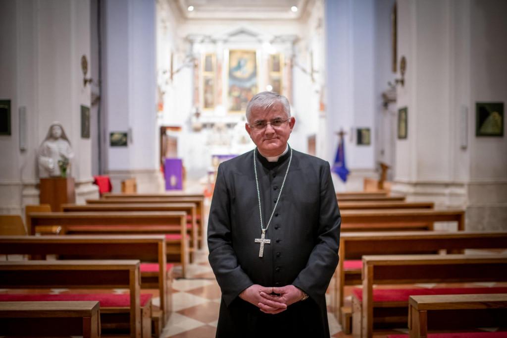 msgr. Mate Uzinić