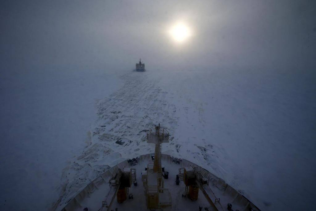 Ruski Arktik