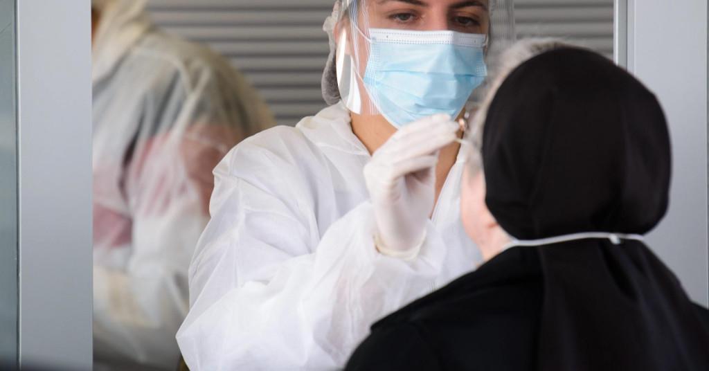 Nacionalni stožer objavio najnovije podatke o koronavirusu
