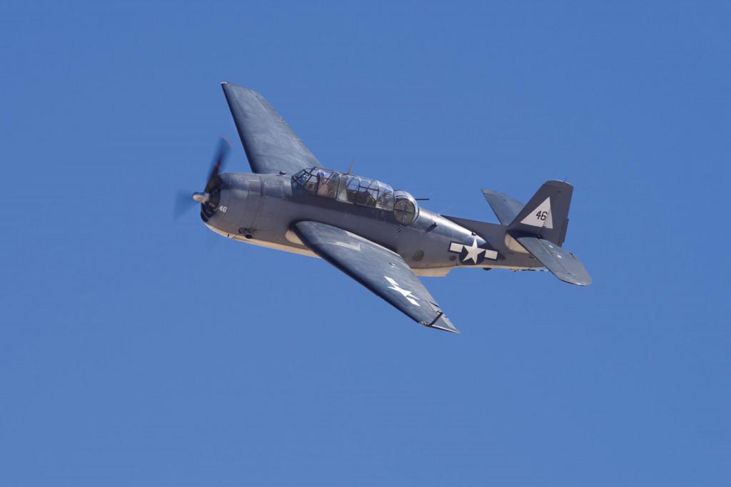 TBM-3E Avenger