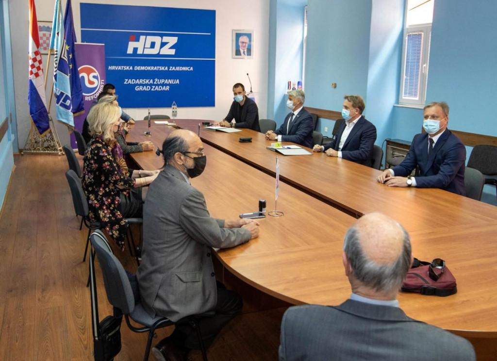 HDZ i partneri