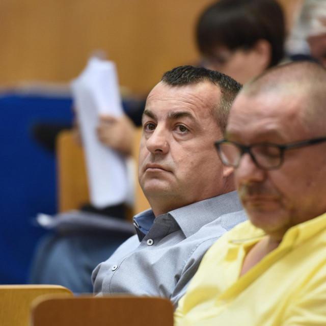 Tomislav Matek, direktor Vodovoda.<br />