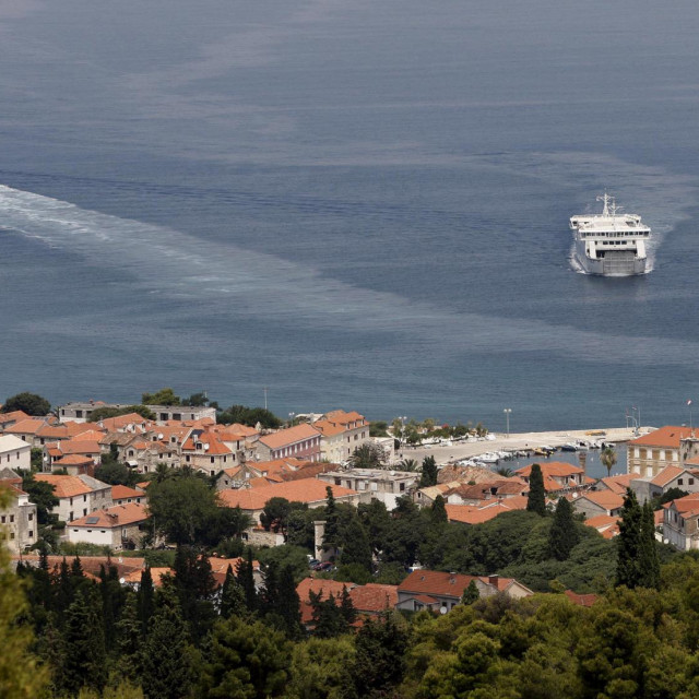 Koncesijska odobrenja dijelit će se za 16 obalnih predjela