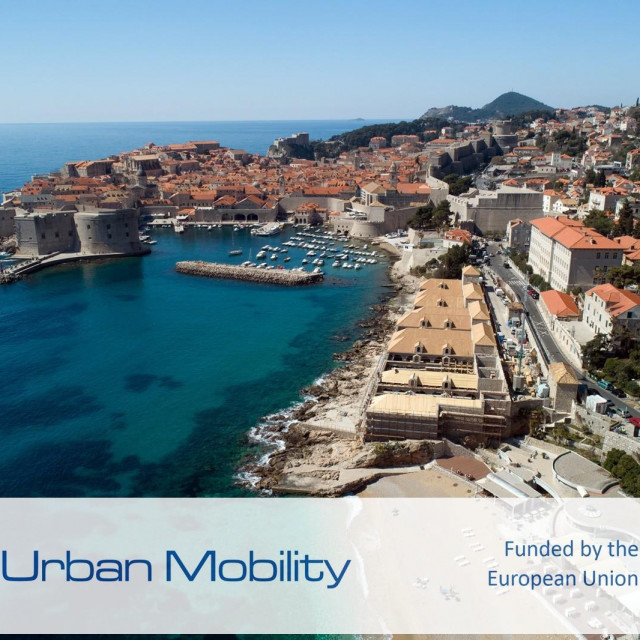 Grad Dubrovnik partner je na novom projektu SumBooST2
