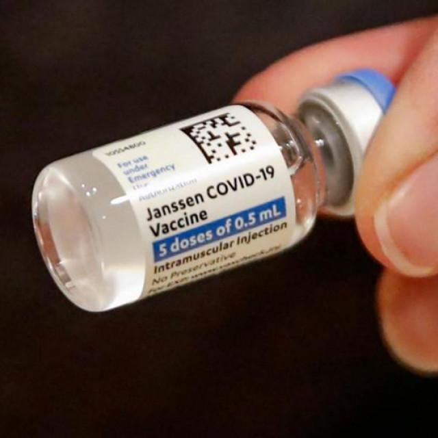 Cjepivo Johnson & Johnson