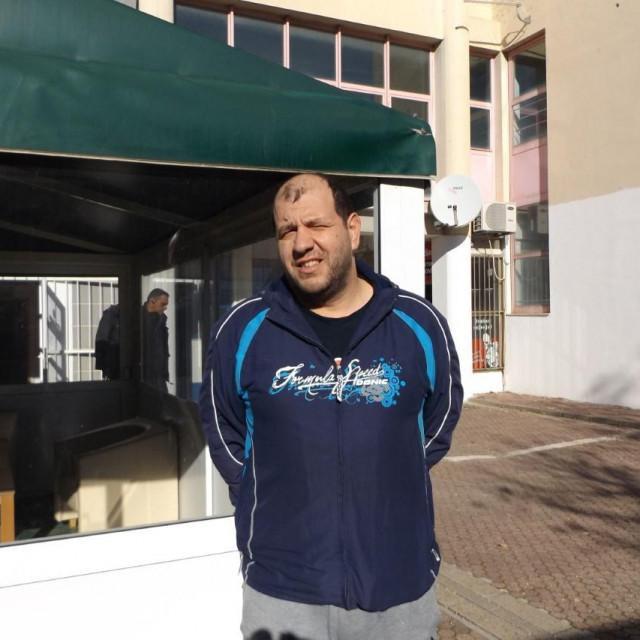 Davor Karlović, trener STK Donat