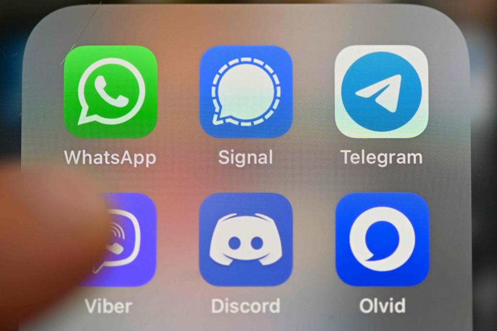 WhatsAppom se dijeli link na prijevaru