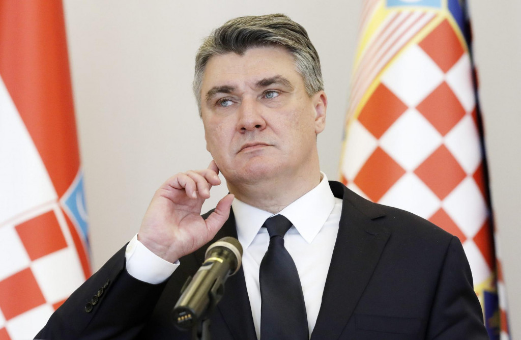 Predsjednik Milanović odgovorio je na jutarnju prozivku premijera