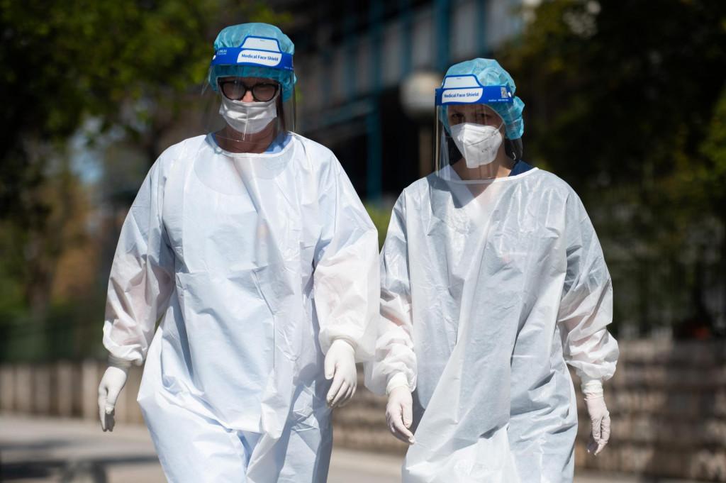 Danas je u našoj županiji zabilježeno 80 novih slučajeva zaraze koronavirusom<br /> <br />