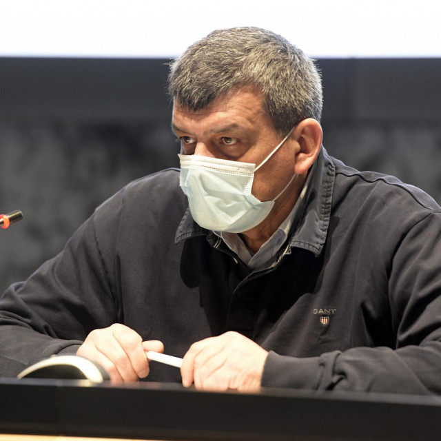 Epidemiolog Kaić smatra kako bi već u lipnju mogli prestati nositi maske