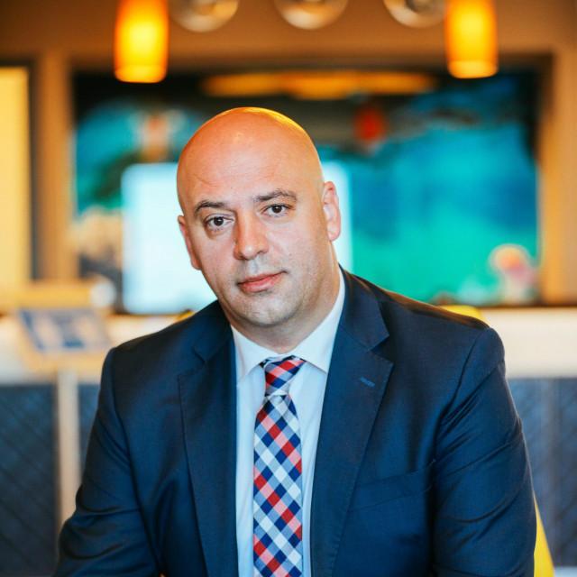 Roko Tolić nezavisni je kandidat za dubrovačko-neretvanskog župana