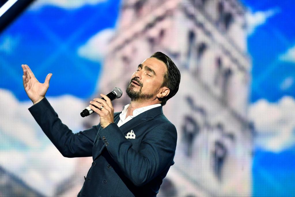 Splitski pjevač Joško Čagalj Jole komentirao nam je Kerumov status na Facebooku.