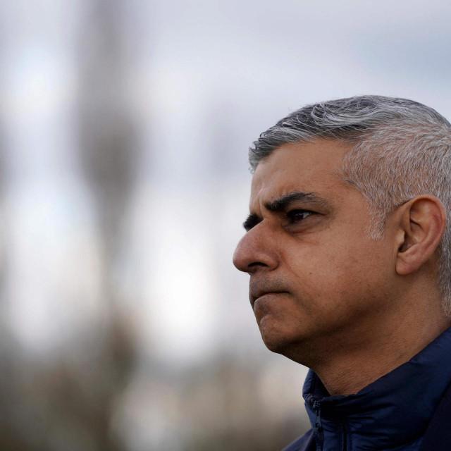Sadiq Khan može proći u Londonu, u Hrvatskoj nema šanse<br />