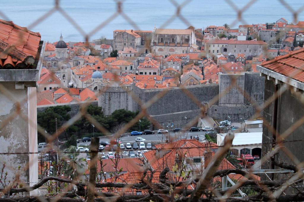 Grad Dubrovnik trenutno otplaćuje pet kredita