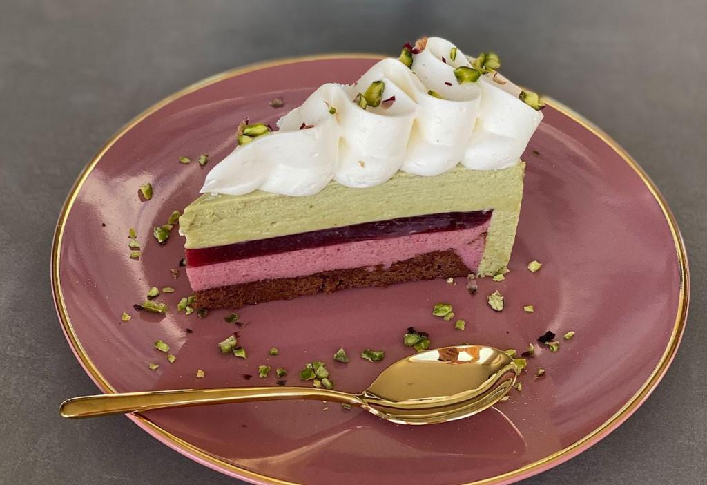 Torta Bepina