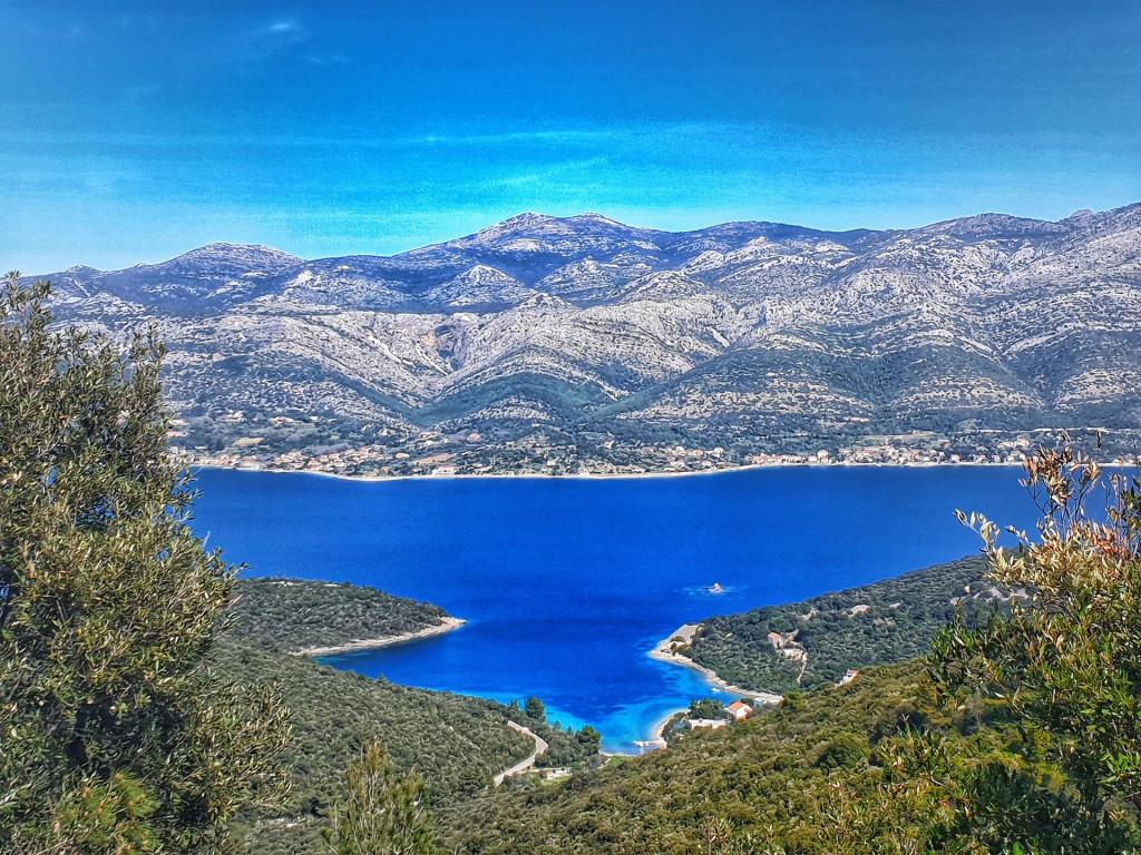 Dan planeta Zemlje, Korčula