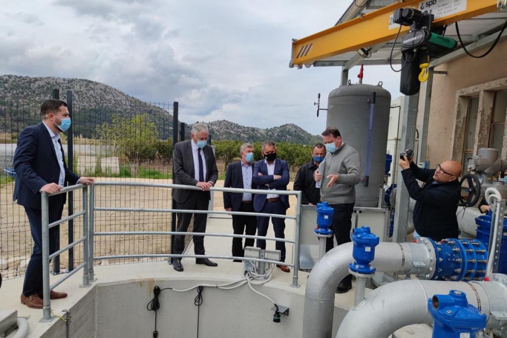 Projekti Županije u Neretvi