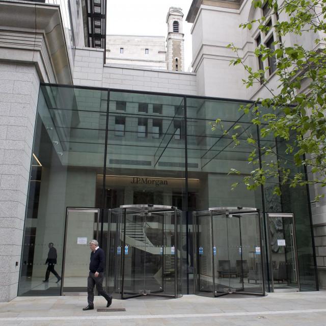 JPMorgan je odobrila zajam u visini od 3.5 milijarde eura klubovima osnivačima Superlige
