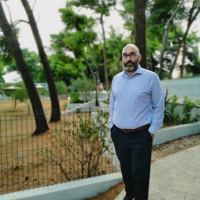 'Po prirodi nisam apsolutist, ni poslovno, ni privatno', tvrdi Maričić