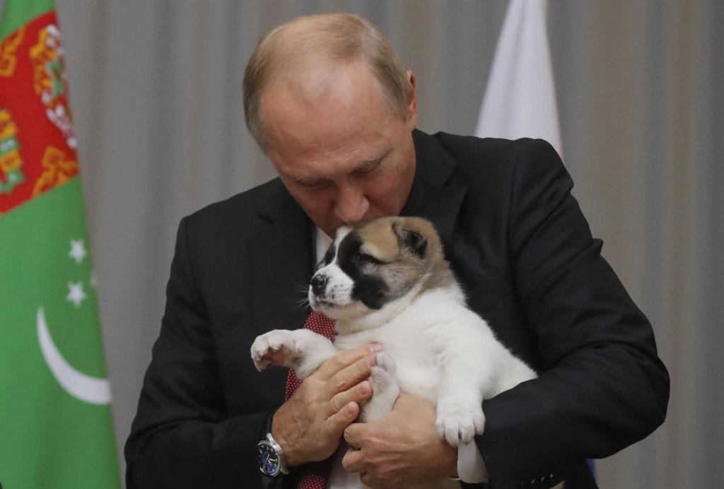 Putinova je Rusija kombinacijom izvoza energije, propagande i političke korupcije uspjela ostvariti znatan utjecaj u brojnim državama<br />