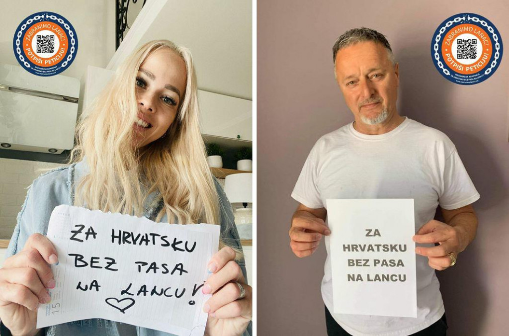 Antonija Mišura Sandrić i Marko Perković Thomspon