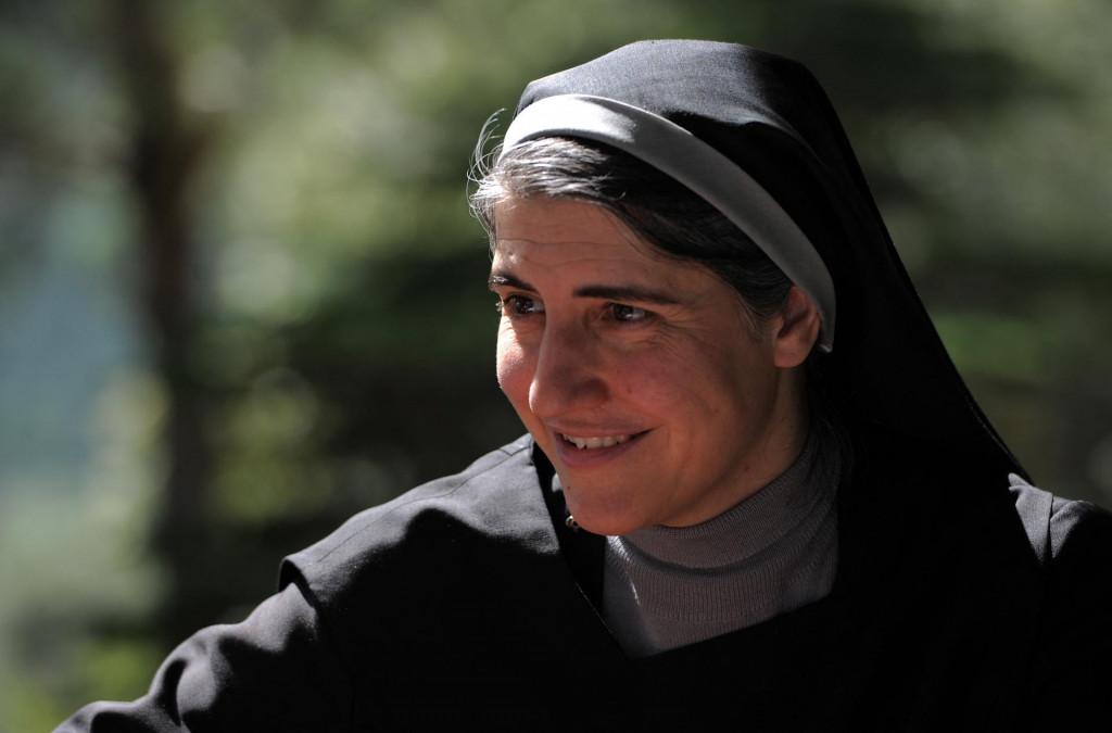 Sestra Teresa Forcades