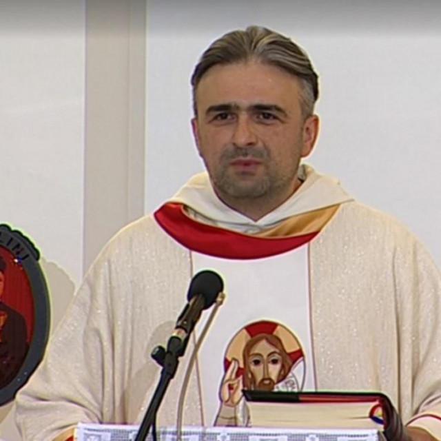 Pater Dominik Gerbic
