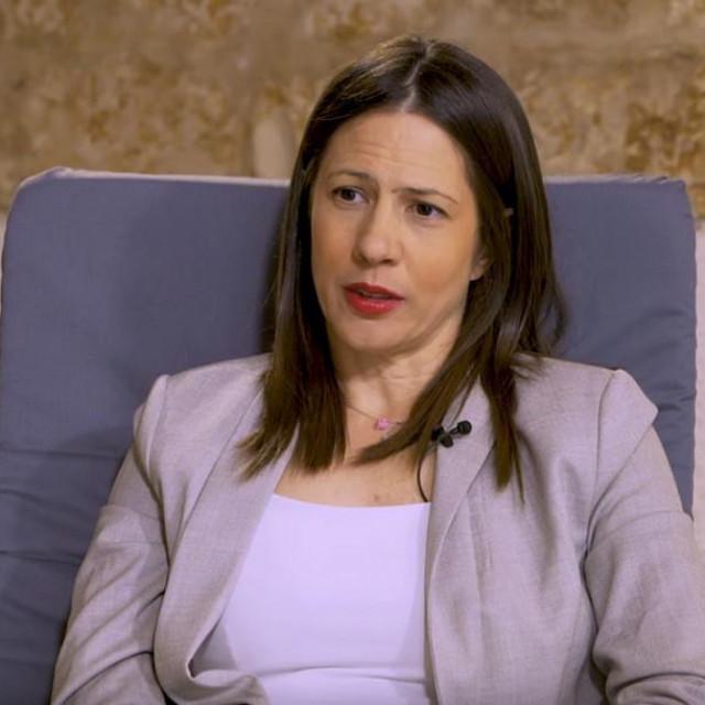 Nutricionistica Dragana Olujić gostovala je u podcastu ˝ U Zoni˝