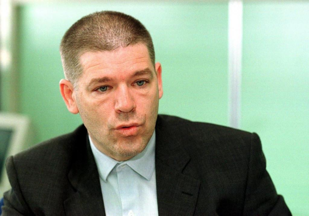 Oliver Dražić