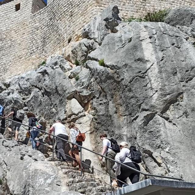 """Grupa digitalnih nomada u sklopu projekta """"The Dubrovnik digital nomad-in-residence"""" posjetila je Konavle"""