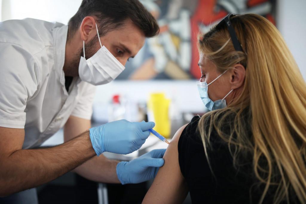 Cijepljenje je najbolja preventivna zaštita<br /> <br />