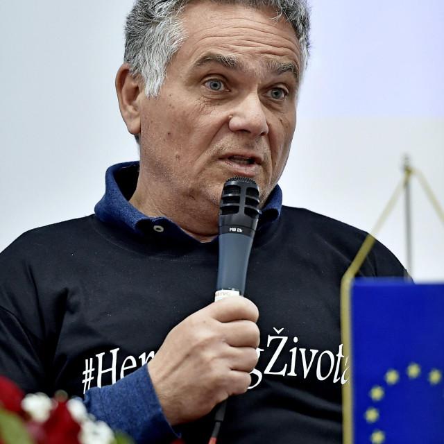Dr. Željko Ključević: Samo povećanje razine zabrinutosti nikome neće pomoći, a najmanje onima kojima je pomoć najpotrebnija<br />