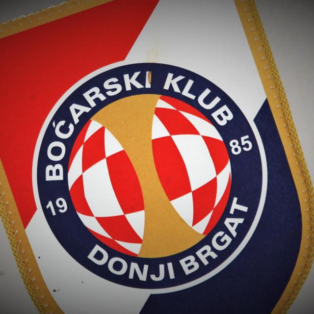 Boćarski klub Donji Brgat