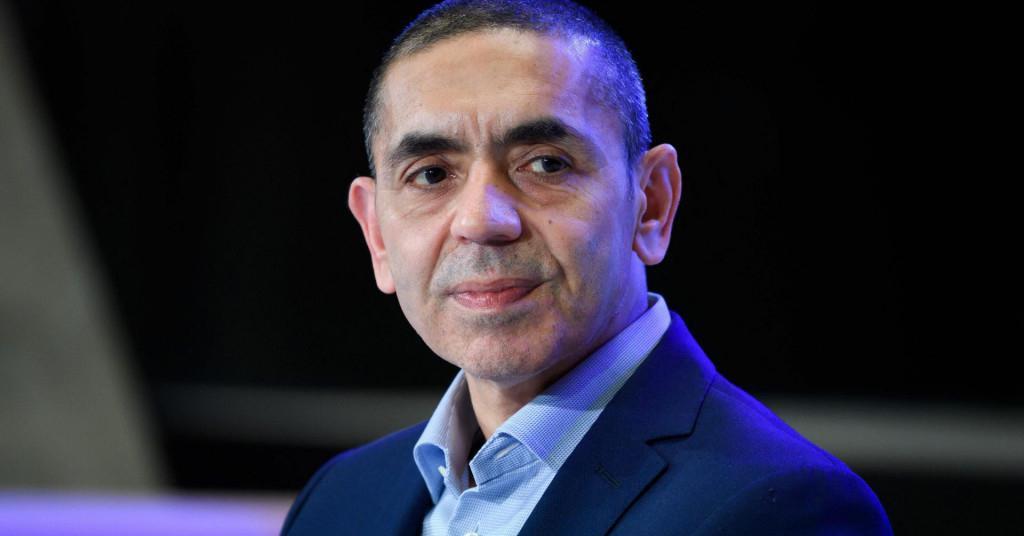 Osnivač i direktor laboratorija BioNTech Ugur Sahin
