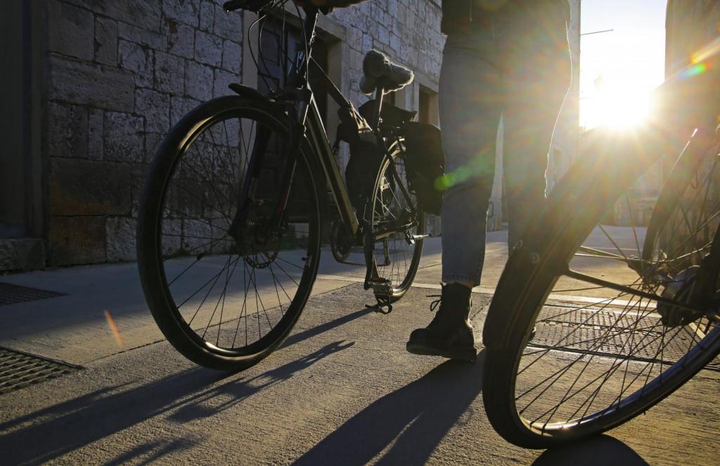 Vlasnici bicikla moraju uvijek biti na oprezu