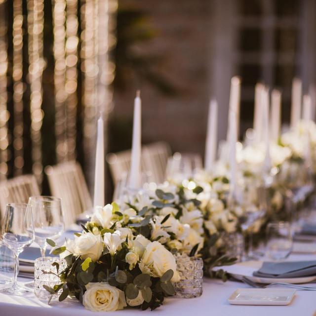 Upita za organizaciju vjenčanja ima, ali za 2022. i 2023.